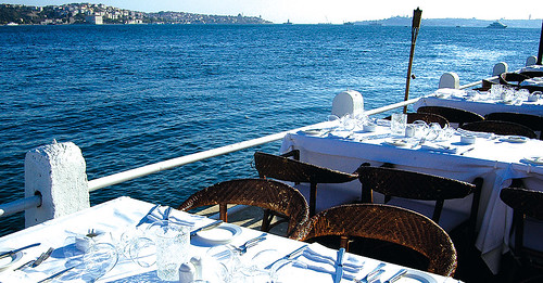 Feriye Restaurant