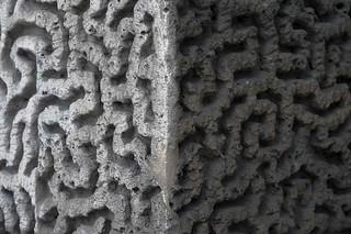 Image of Porte Saint-Martin. blackandwhite paris stone worm dichotomy portesaintmartin benoitmars