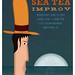 Sea Tea Improv June 16 Poster