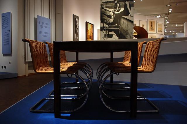 Wicker Indoor Dining Room Furniture