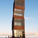 L'Estel Ferit - Tower Cube Barcelona