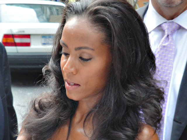 Jada Pinkett Smith | Flickr - Photo Sharing!