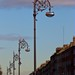 Dublin lamp posts