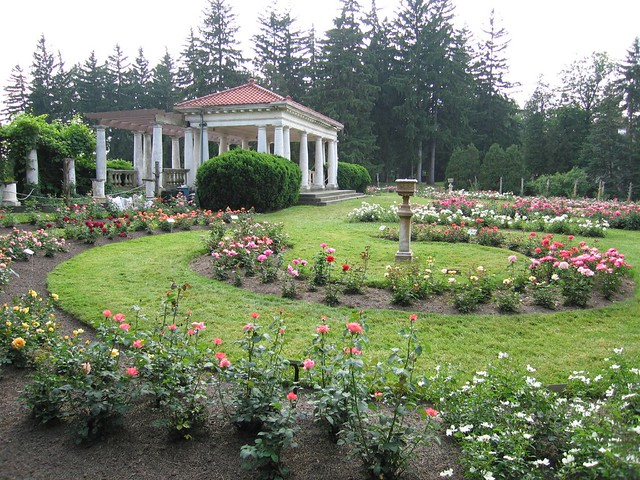 Sonnenberg Gardens And Mansion Flickr Photo Sharing