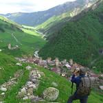 Green Village - Svaneti, Georgia