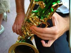 yellow, woodwind instrument, saxophone, music, brass instrument, wind instrument,