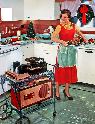 The modern housewives for Modern housewife