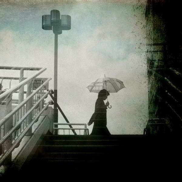 Rainy season begins in Western Japan