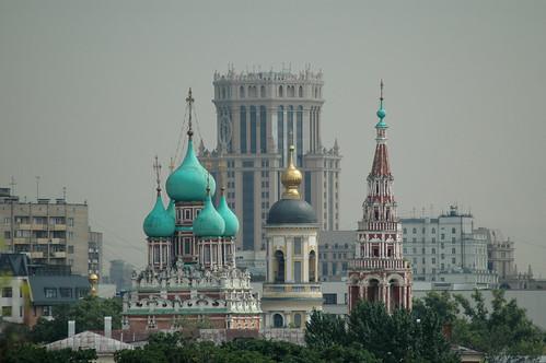 MOSCÚ-11