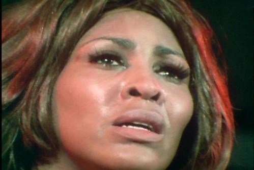 Tina Tuner 1971