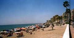 playa-Fuengirola
