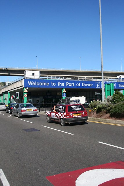 Header of Dover
