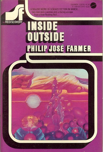 Inside Outside - Philip Jose Farmer