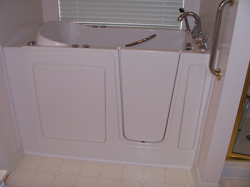 Safe Step Tubs by Galkos Construction