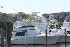 Marina / Boats