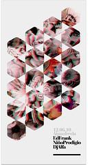 3D poster  (3Dglasses) — marindsgn
