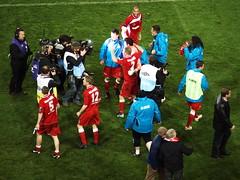 FAI Cup Final 2010