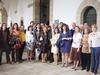 Miembros de la candidatura y colaboradores de Foro Ciudadano