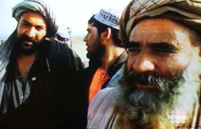 Afghan jihadis earn a living waging violence