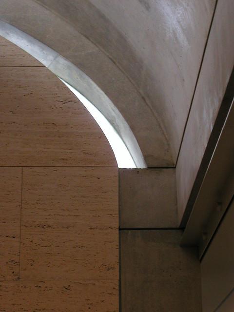 photoKimbell Art Museum Light