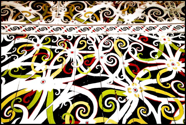 Border Corak Batik | Joy Studio Design Gallery - Best Design