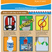 Water safety - poster