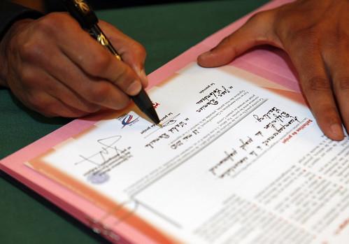 Sur les 8 contrats étudiés, une moyenne de 18 clauses abusives/illicites a été identifiée