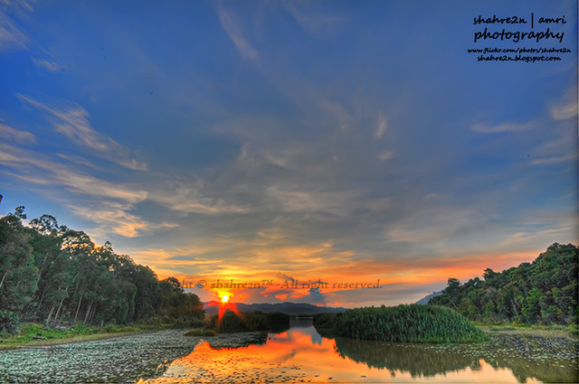 Tasik Chini Malaysia  City new picture : 63 Tasik Chini   Flickr Photo Sharing!