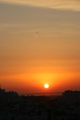 sunrise dawn tunisia tunis tunisie levéedusoleil aube