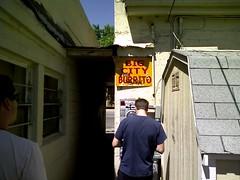 Big City Burrito - Ft. Collins, CO