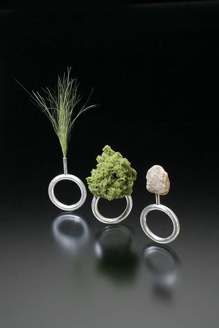 Landscape Sample Rings