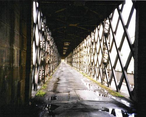 Douro Bridge at Pocinho