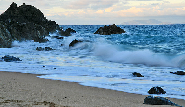Slade Point Australia  city pictures gallery : Slade Point Mackay | Playing around with a slow shutter spee ...