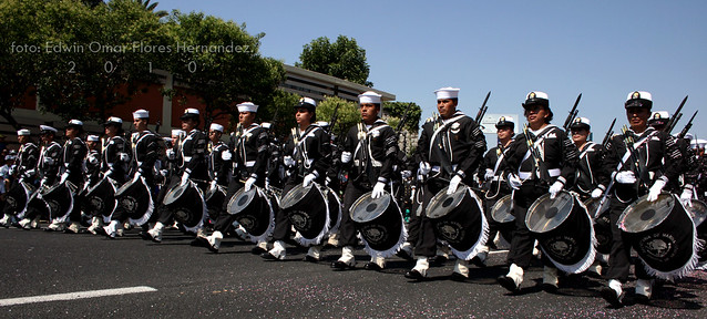 instrumentos de banda de guerra:
