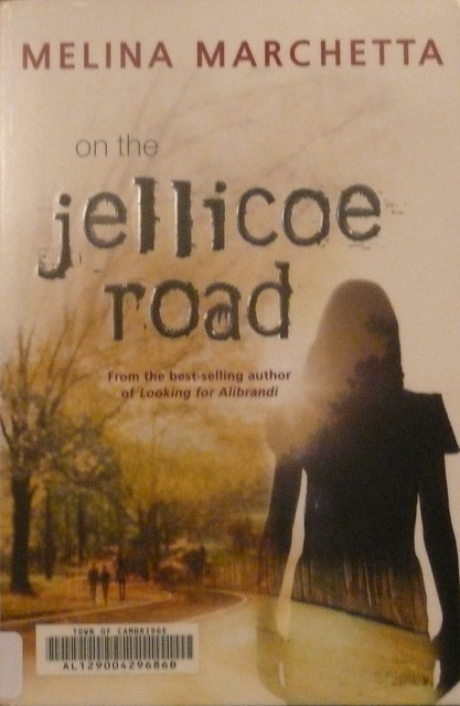 Epub jellicoe road on the download