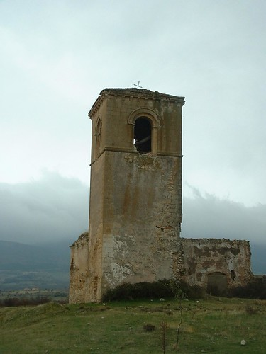 Iglesia de San Justo - Torre