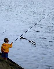 fishing, sea, recreation, casting fishing, outdoor recreation, recreational fishing, fisherman, angling,