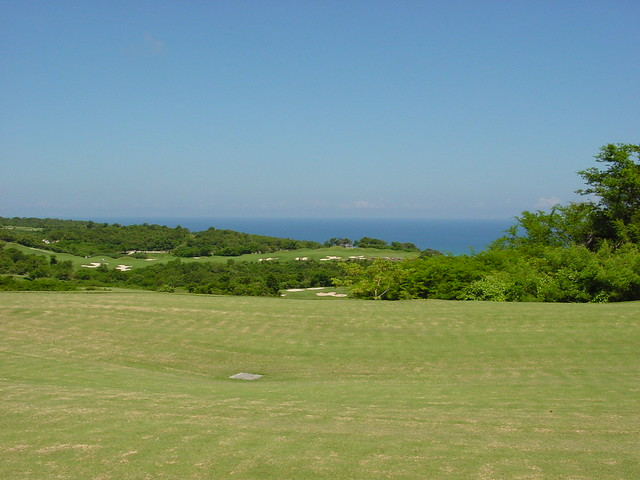 White Witch Golf Course Jamaica Flickr Photo Sharing