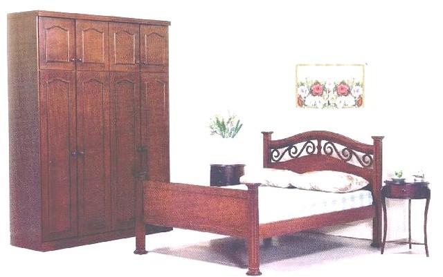 Moveis de Gramado Dormitorio MS DB2368 by Móveis de Gramado
