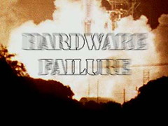 "Download dsc09998.jpg broken ""One Second, MacGruber!"" Hardware Failure by Wizard, from Flickr"