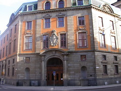 Bank, Uppsala