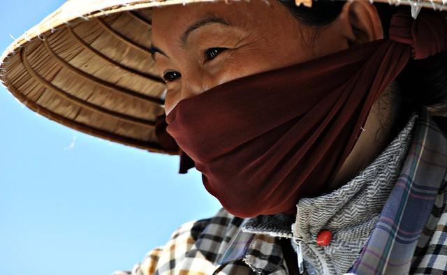 vietnam portraits