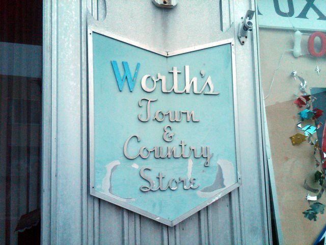 Worth\'s Town and Country Store,Niles Michigan | Flickr - Photoniles town