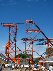 Flamingo Land 228