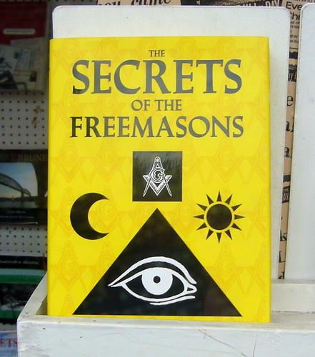 So secret!