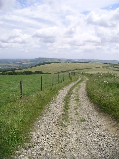 Book 3, Walk 39, Amberley to Pulborough