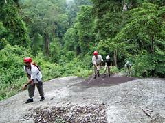 Langkawi Canopy Adventures
