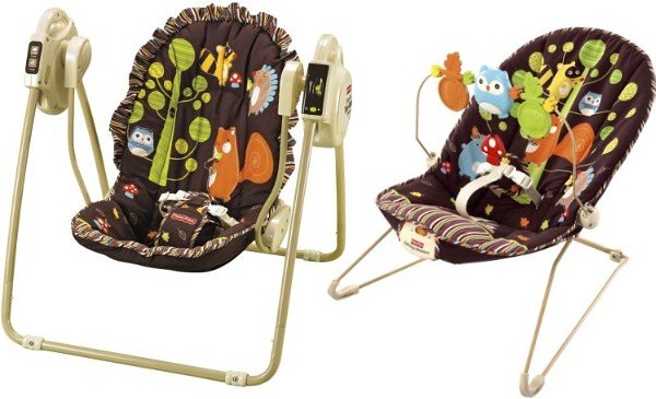 Target Swing Bouncer Fisher Price Blogged Here Livej