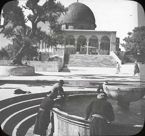 Mosque of Omar