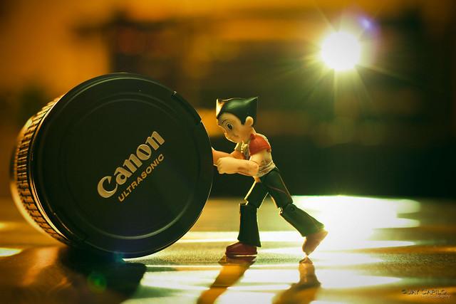 Astro Boy: Alright! A